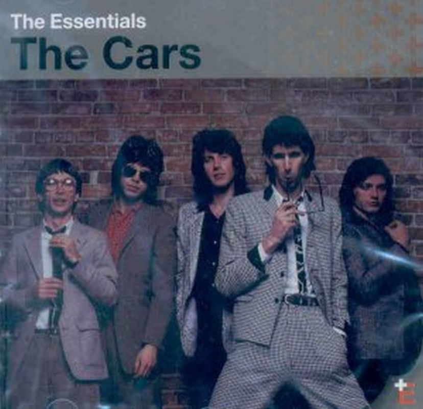 Cars - The Essentials - Cd