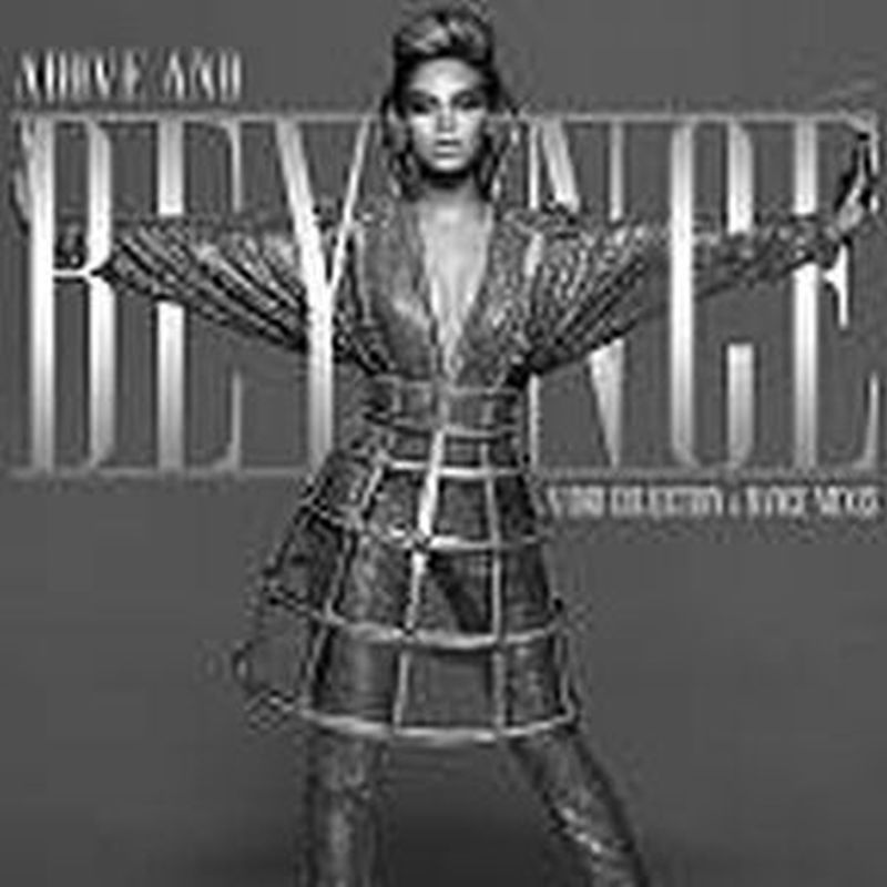 Above And Beyonce Video Collection And Dance