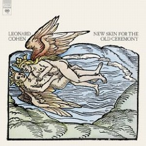 Leonard Cohen - New Skin For The Old Ceremony - Vinyl