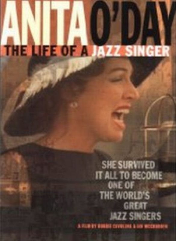 The Life Of A Jazz Singer