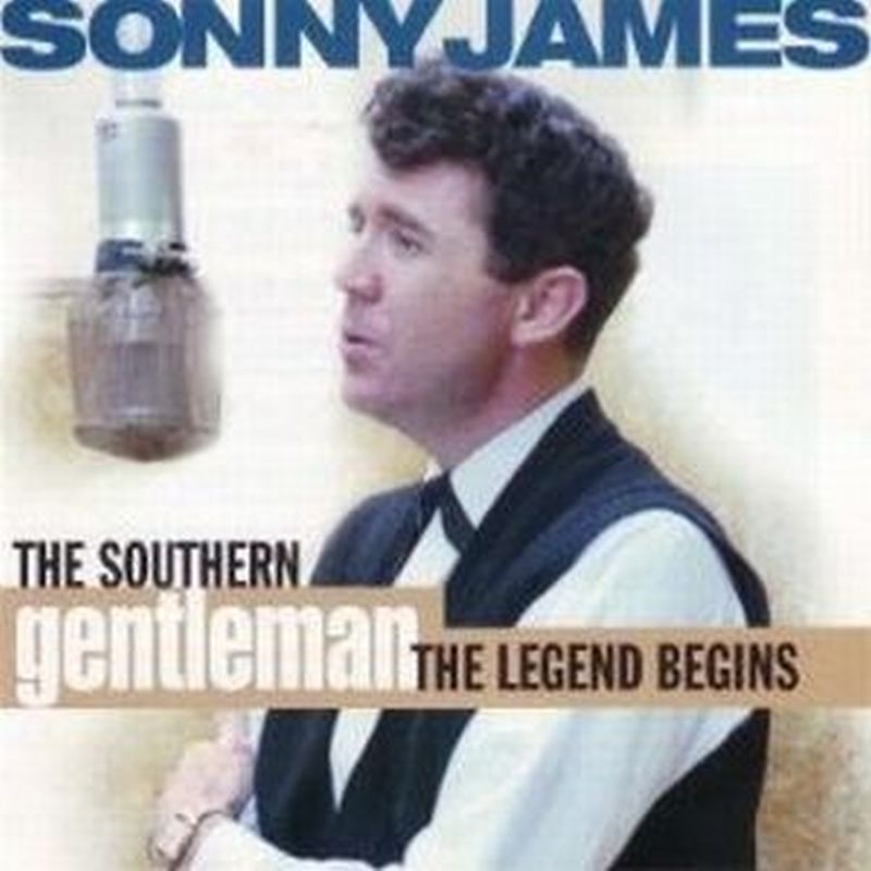 Sonny James - Southern Gentleman - Cd