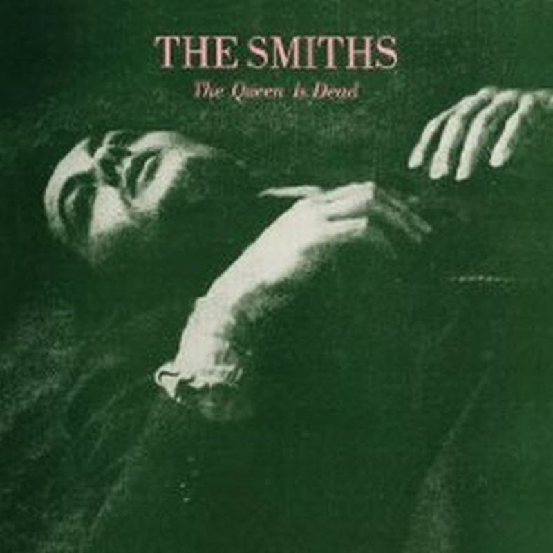 Smiths - Queen Is Dead - Vinyl