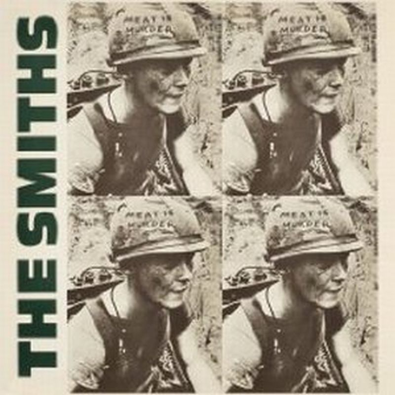 Smiths - Meat Is Murder - Vinyl