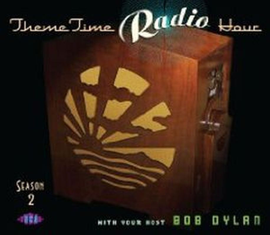 S2: Theme Time Radio Hour
