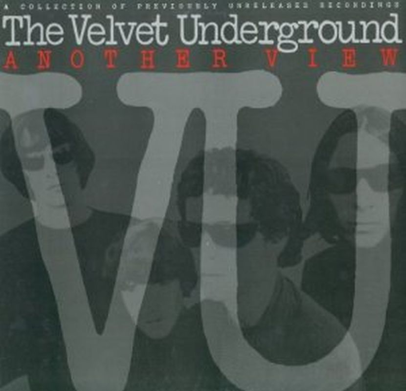 Velvet Underground - Another View - Vinyl