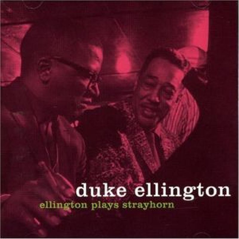 Duke Ellington - Ellington Play Strayhorn - Cd