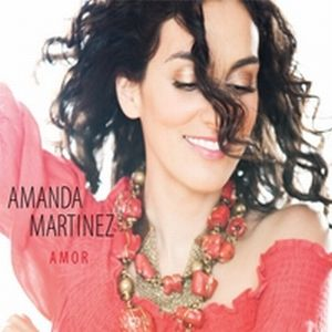 Amanda Martinez - Amor - Cd