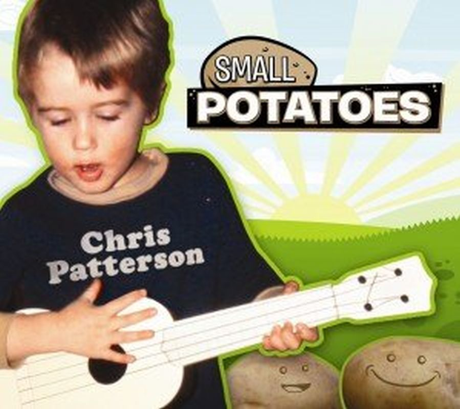 Small Potatoes