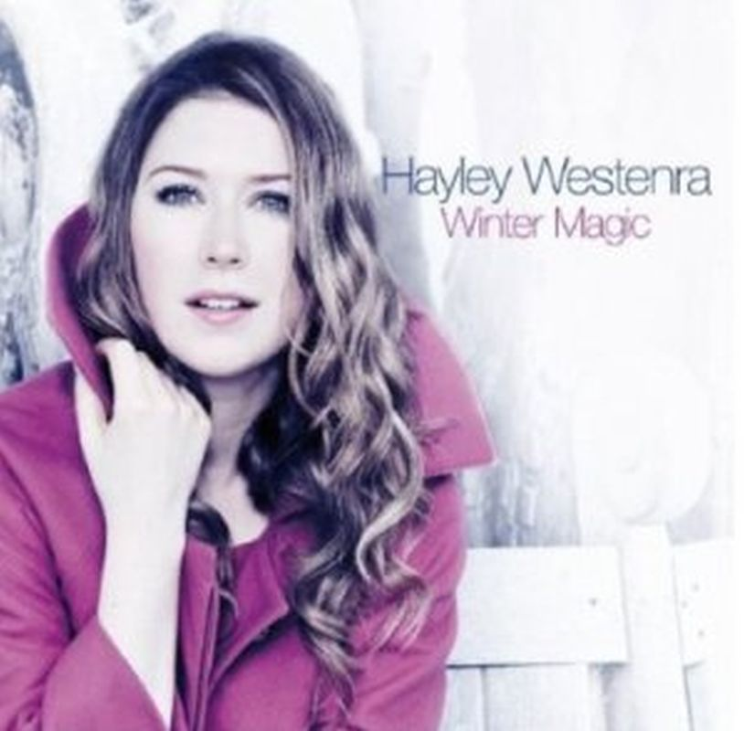 Hayley Westenra - Winter Magic - Cd
