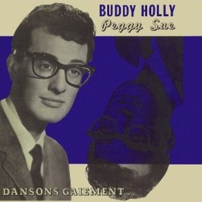 Buddy Holly - Peggy Sue - Cd