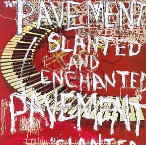 Pavement - Slanted And Enchanted - Vinyl