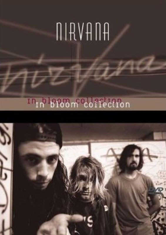 Nirvana - In Bloom Collection - Dvd