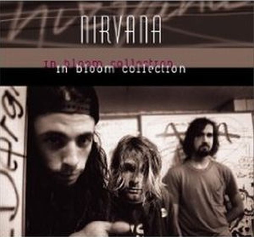 Nirvana - In Bloom Collection - Cd