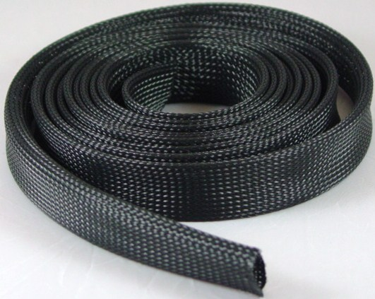 where to buy wire sleeve (braided expandalble tubing) locally ...