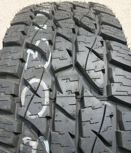 wild country tires prices