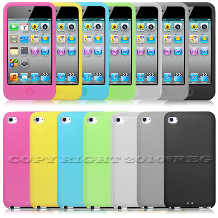 Ipod Touch 4th Generation Covers. iPod Touch 4th Generation