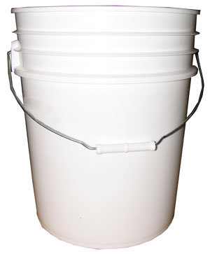 5 Gallon Bucket (Tile and Stone Tools , More Tile and Stone Tools , Other Tile and Stone Tool)