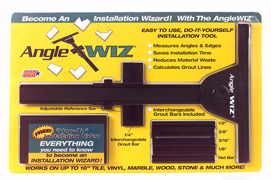 Angle Wiz (Tile and Stone Tools , More Tile and Stone Tools , Layout Marking Tools)