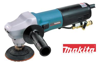 Makita Variable Speed Wet Polisher (Tile and Stone Tools , Polishing Profiling , Polishers Sanders)