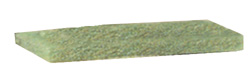 Coarse Barwalt Precision Scrub Pad Green (Tile and Stone Tools , More Tile and Stone Tools , Hand Sponge)