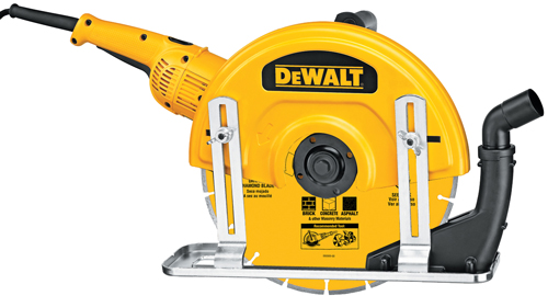 DeWalt D28755 Electric 14