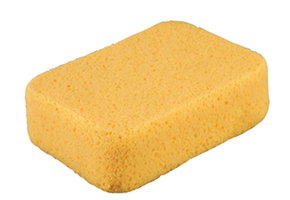 XL Hydro Sponge (Tile and Stone Tools , More Tile and Stone Tools , Hand Sponge)