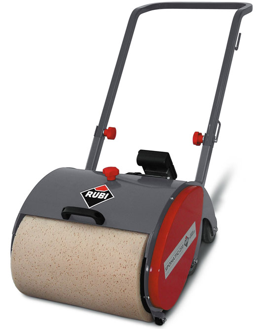 RUBI Spomatic Electric Sponge