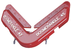 Buy Boomerangle 45 Degree Miter
