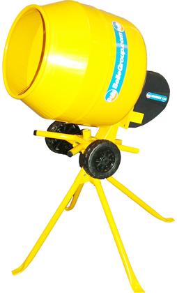 Belle Group Minimix 130 Concrete Mixer (Concrete Masonry Tools , Concrete Mortar Mixers , Portable Concrete Mixers)