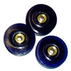 Double Bearing Pulley(Blue) Revolution Tile Saw (Tile and Stone Tools , Tile Saws and Stone Saws , Wet Saw Accessories)