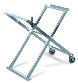 MK Tile Saw Stand With Wheels (Tile and Stone Tools , Tile Saws and Stone Saws , Wet Saw Accessories)