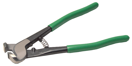 Superior #85C Centered Tile Nipper (Tile and Stone Tools , Tile Cutters , Tile Nippers)