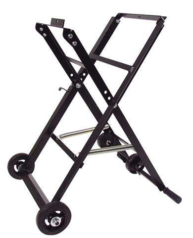 Target/Felker Tile Saw Adjustable Rolling Stand (Tile and Stone Tools , Tile Saws and Stone Saws , Wet Saw Accessories)