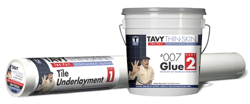 Tavy Thin-Skin 100 Sq. FT Roll