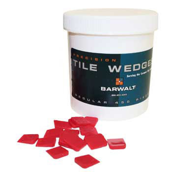 Barwalt Precision Gripper(blue) Wedges (Tile and Stone Tools , More Tile and Stone Tools , Spacers Wedges)