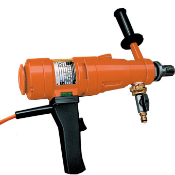Buy Core Bore Weka DK 16 Handheld Core Drill