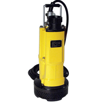 Wacker PS 3 2200 3in Submersible Pump 220V (General Tools , Water Pumps)