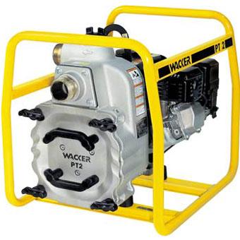 Wacker PT-2A 2in Centrifugal Trash Pump (General Tools , Water Pumps)