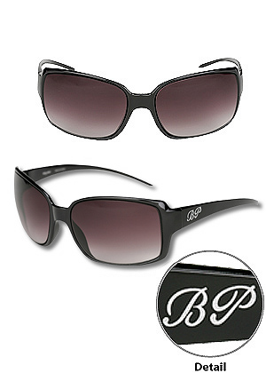 Baby Phat 2018 Black Chic Urban Sunglasses Shades Authentic