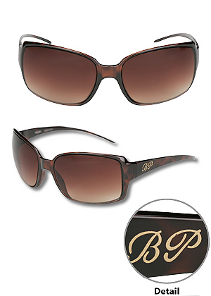Baby Phat 2018 Tortoise Chic Urban Sunglasses Shades Authentic