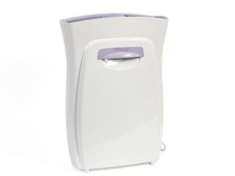 3M Filtrete Ultra Clean Small Room Air Purifier Model FAP02-RS
