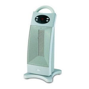 Bionaire BCH3616-U Digital Ceramic Tower Space Heater