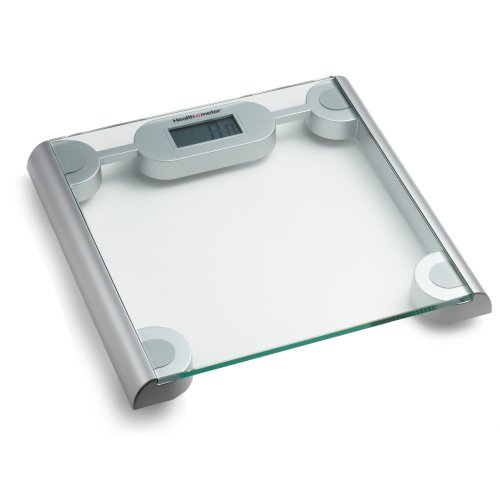 Health o Meter HDL830KD-63 Glass Digital Scale