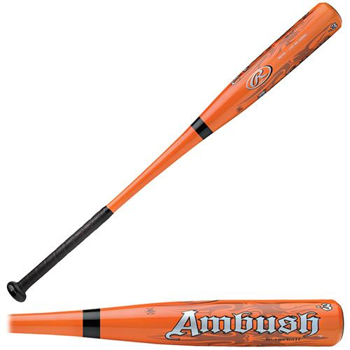 Rawlings BB1AM Ambush Adult Baseball Bat -3 BESR 31/28