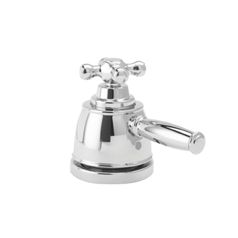 Hansgrohe 06454620 Tango C Thermobalance Roman Tub Faucet Deck Valve