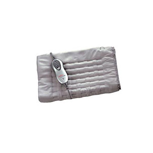Sunbeam 807-811 Moist/Dry King Size HeatSense Heating Pad