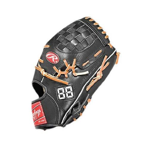 Rawlings 88 Series 11 Inch Baseball Fielders Glove 88-110P Right Handed Throw