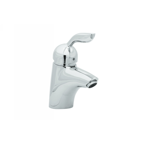 Hansgrohe 06631000 Chrome Interaktiv Solaris Bathroom Faucet