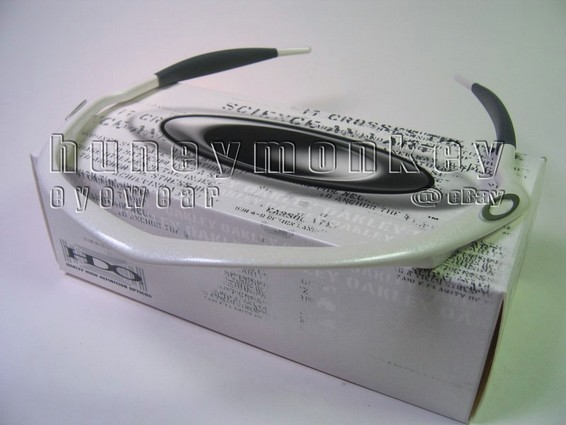 Oakley Pro M Frame Case