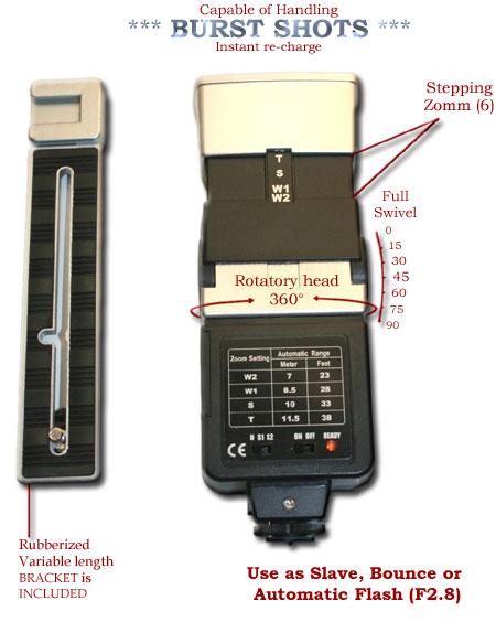 Eyetek digital DS328AZ